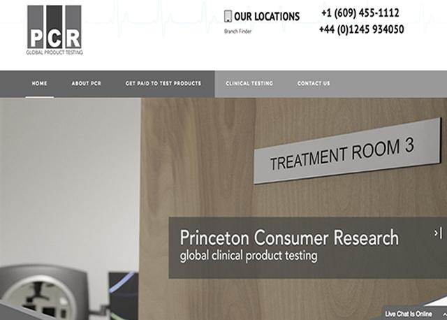 princeton-consumer-research